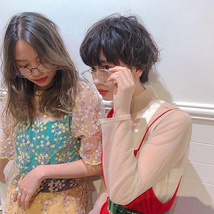 したい髪型がきっと見つかる♡『December』の美容師インスタ最強説!