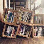 ただ素敵な本に出合う…だけじゃもう古い。イマドキおしゃれ本屋さんで新・読書体験