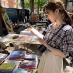 週末は、パリ発祥のマーケットを東京で。都内5つの蚤の市(のみのいち)特集