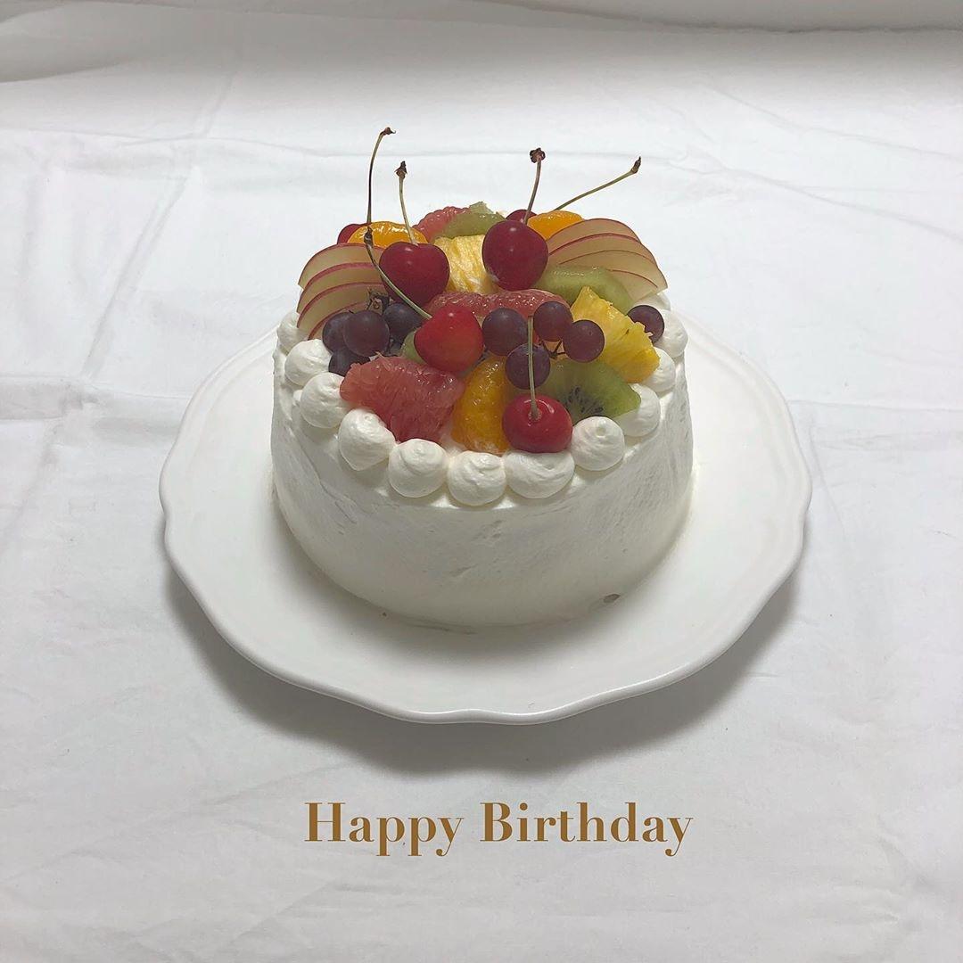 彼への誕生日プレゼントに迷ったら。手作りケーキで♡も胃袋キュンもGETして