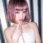 「シャーミングカット」でイメチェン大成功?最新韓国アイドルヘア事情をチェック