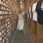 韓国に行ったら洋服は買うに決まりでしょ?ホンデにあるシンプル洋服ショップ8選