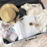 キャリーケースは旅するクローゼット。旅慣れたあの子はどんな物を入れてるの?