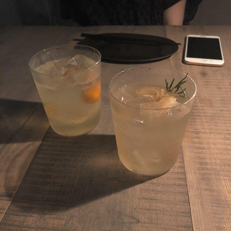 今夜は心地よく酔いたい。今行きたい都内のおいしく雰囲気の良いバー・居酒屋5軒