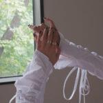 肌だけじゃなく爪の乾燥までケアして。実は日常に潜む残念ネイルを招く原因&対策術