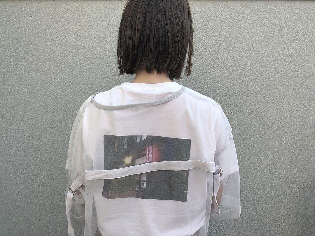 〈2019・秋〉見て、感じて、考える。エモさ感じるフォトTを着て訪れたい展覧会
