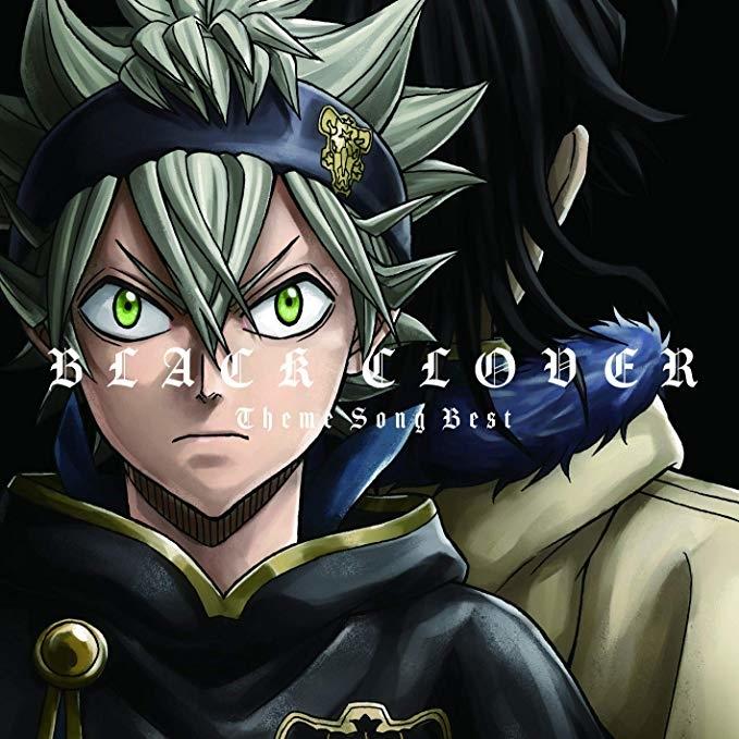 (5)ブラッククローバー