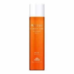 紫外線から髪を保護/Aujua
