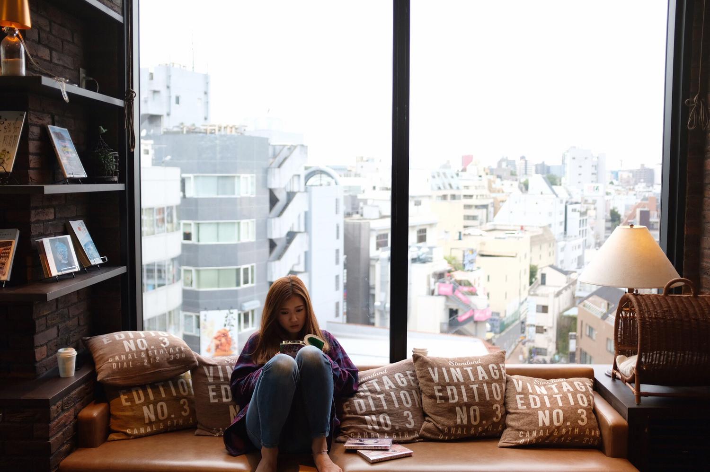 グランサイバーカフェ バグース/渋谷センター街店