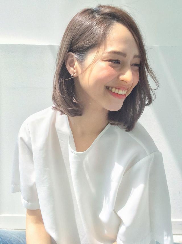 ♡:愛嬌と笑顔の大切さ、侮れません