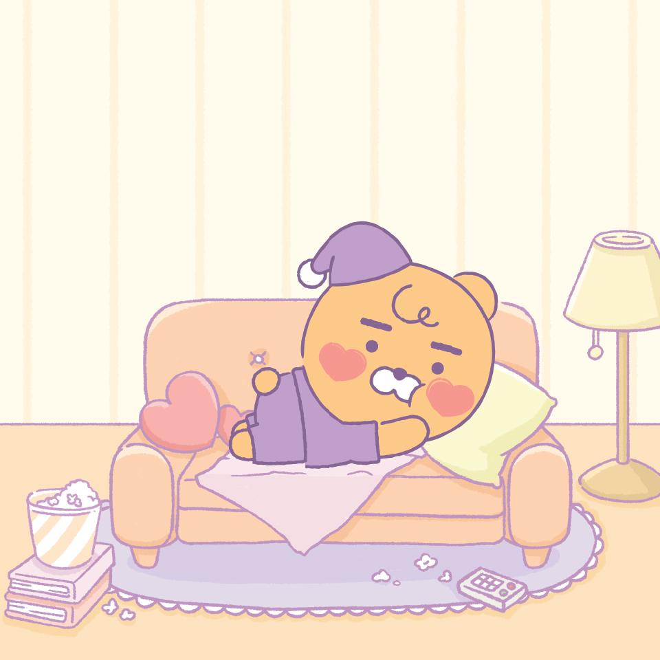 可愛すぎるカカオフレンズたち♡