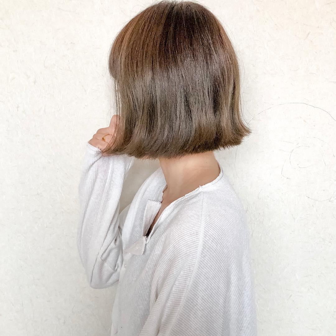 目指せ、美容院帰りのような髪