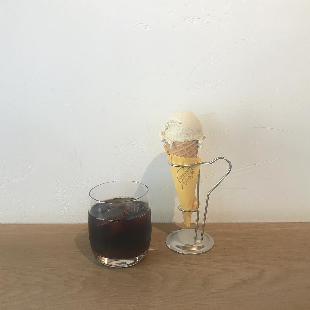 3:WEEKENDERS COFFEE ALL RIGHT