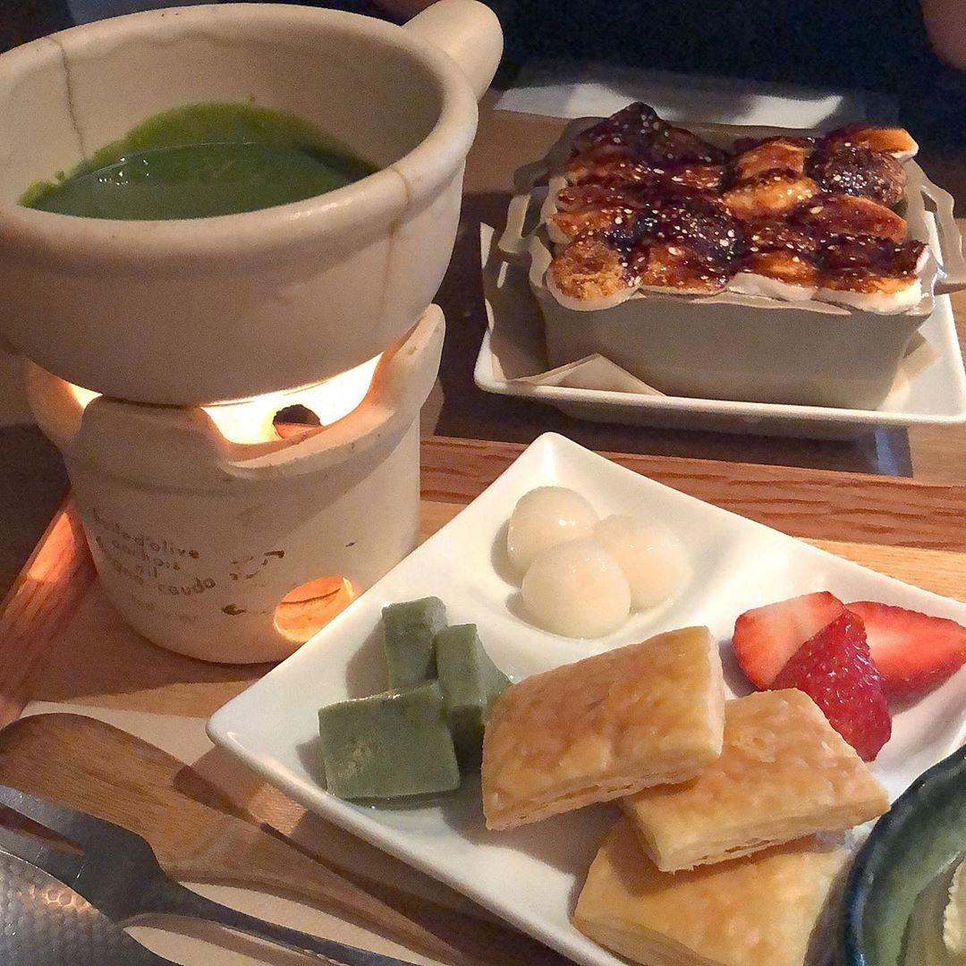 2:神楽坂茶寮