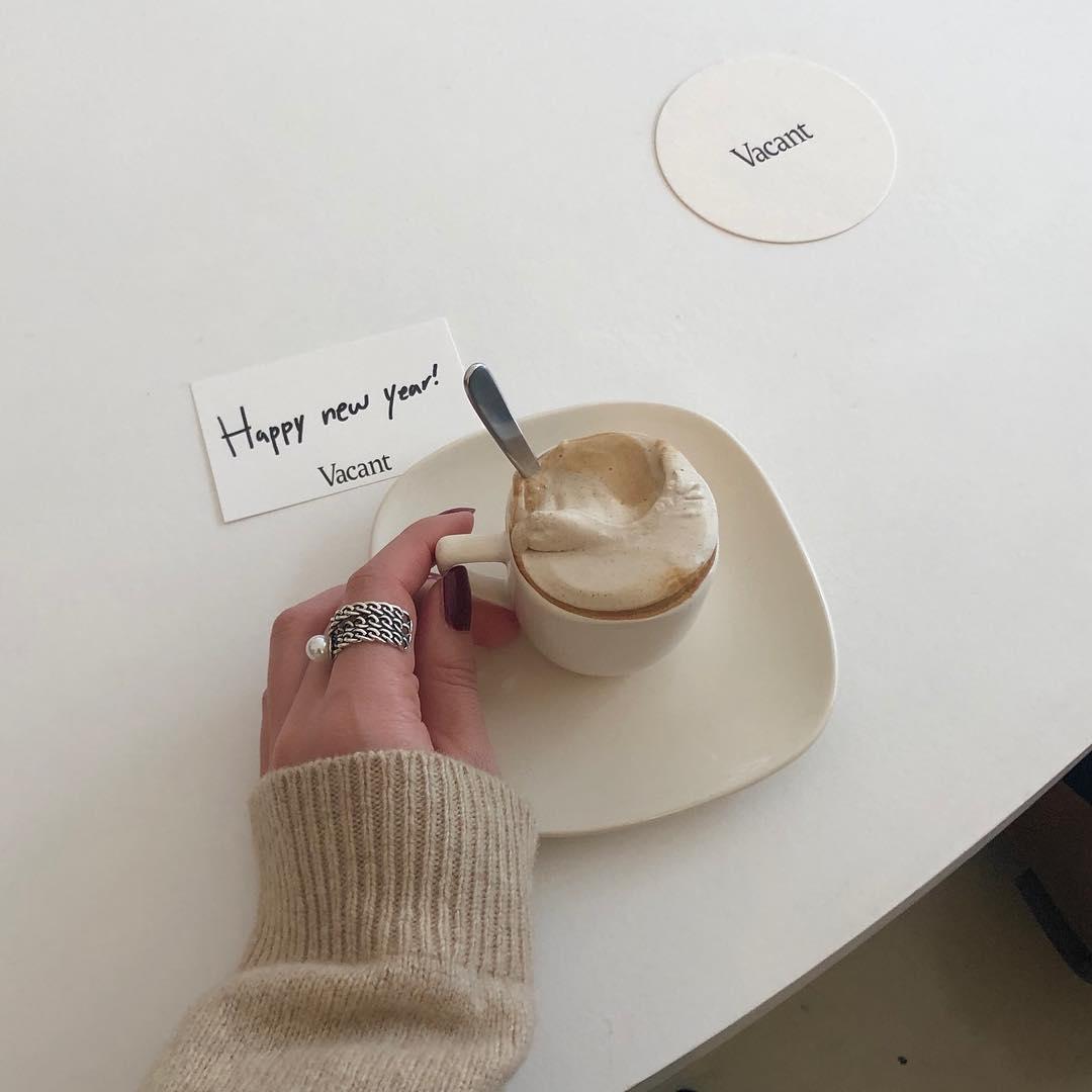 コーヒーもお洒落に:コンパナ