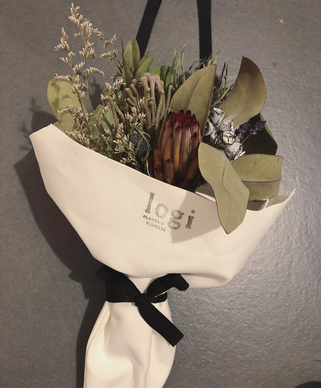 5_logi PLANTS & FLOWERS