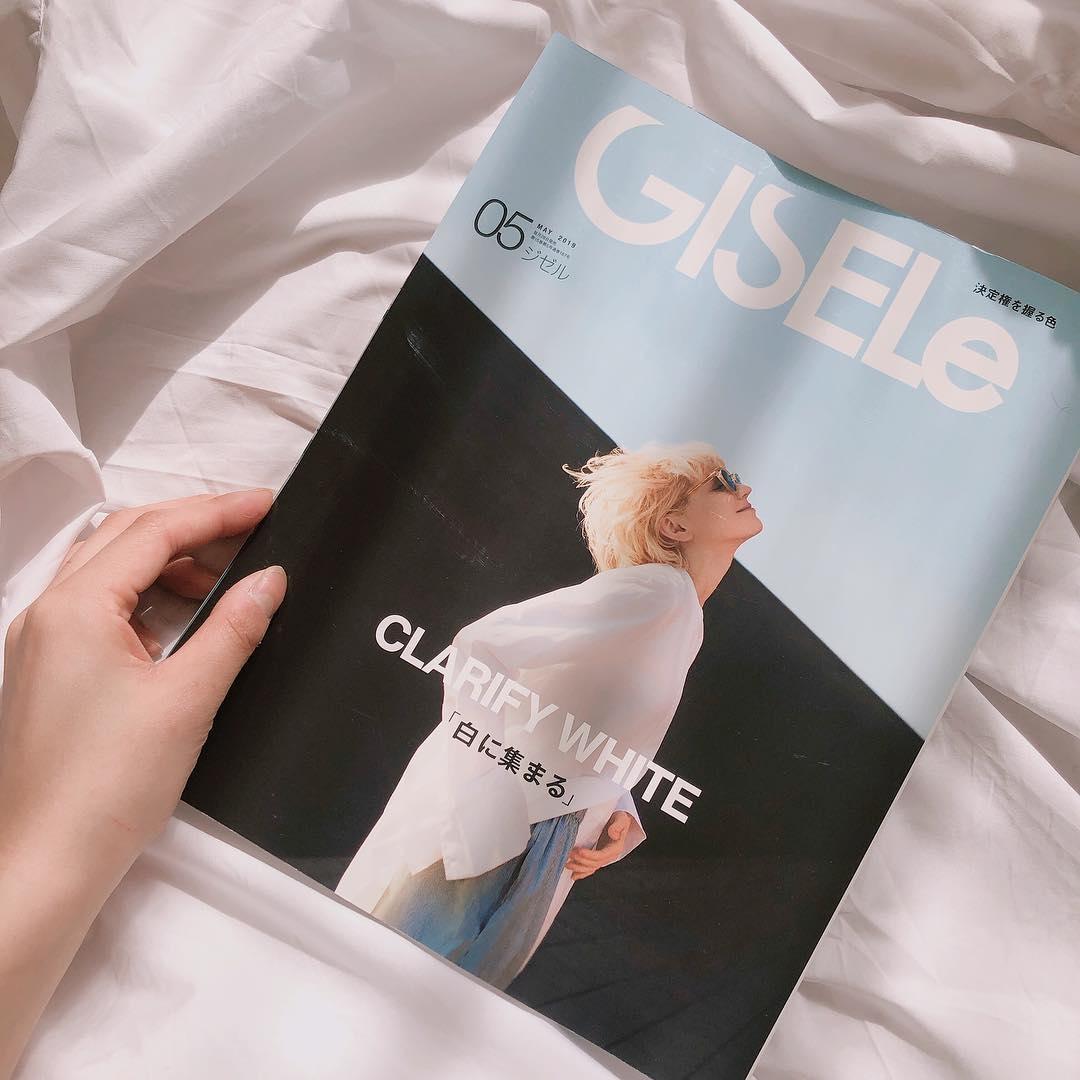 5.雑誌をすみずみまで読む