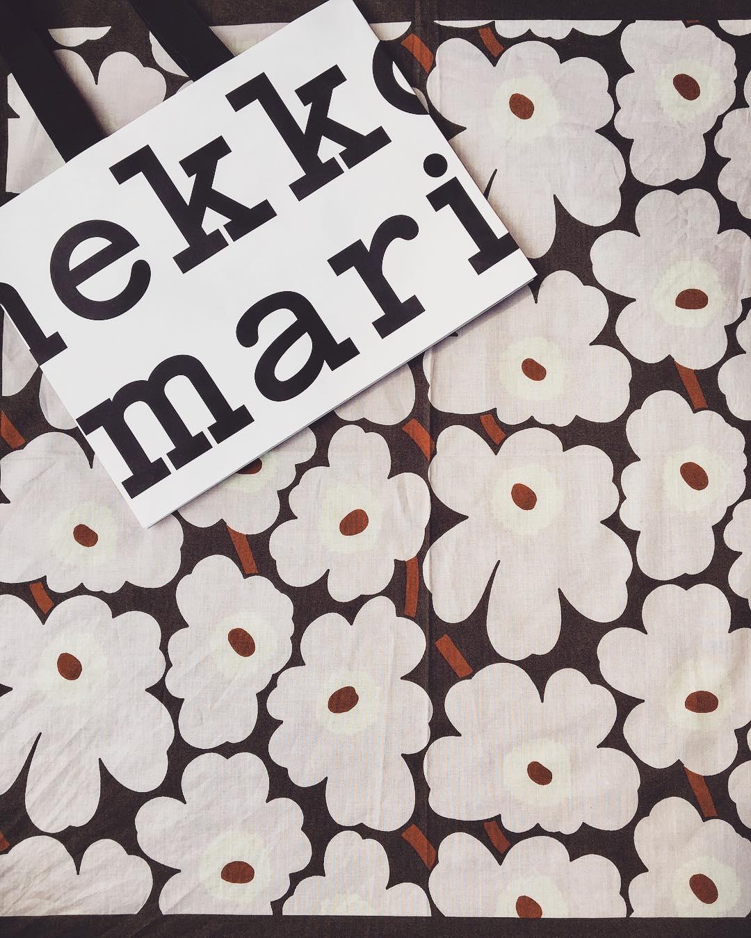 marimekkoの可愛い雑貨たち
