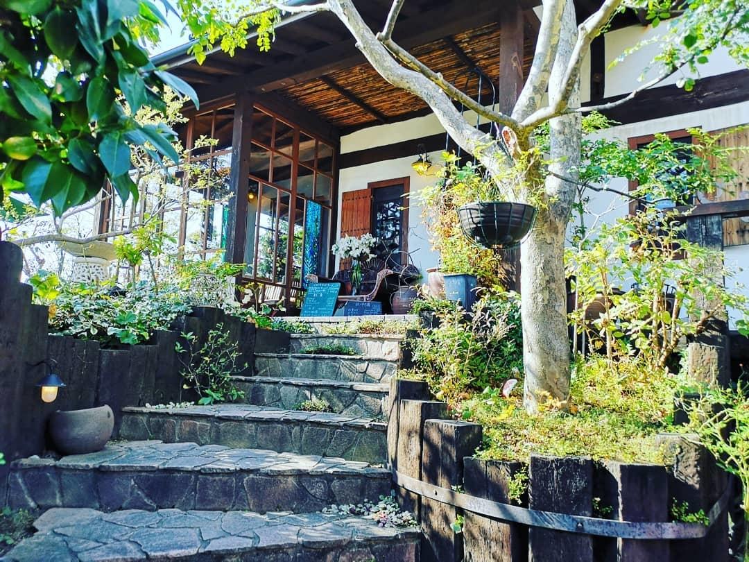 名古屋で第二のお家、みぃつけた