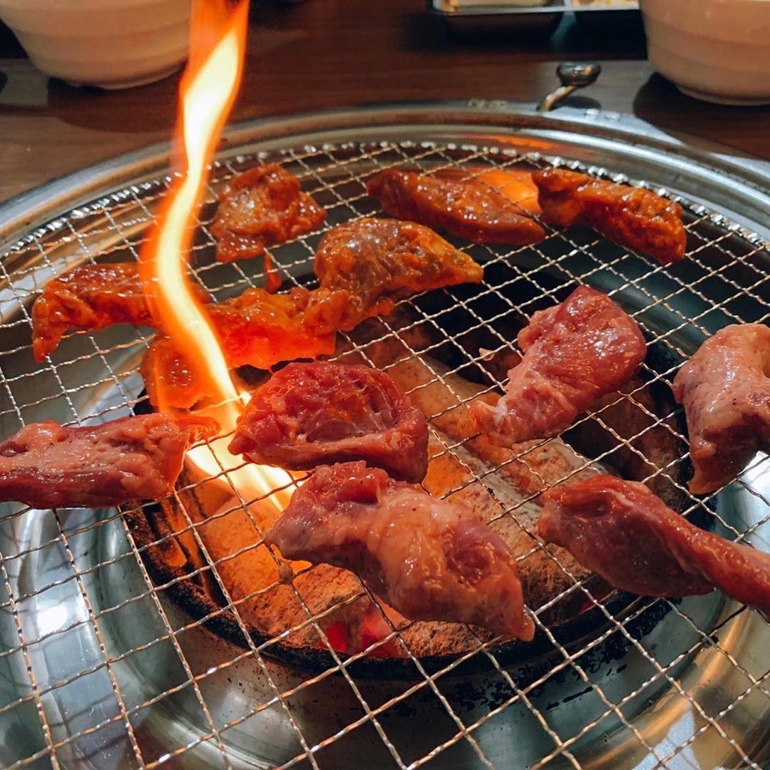 美味しく食べるポイントは、焼き方!
