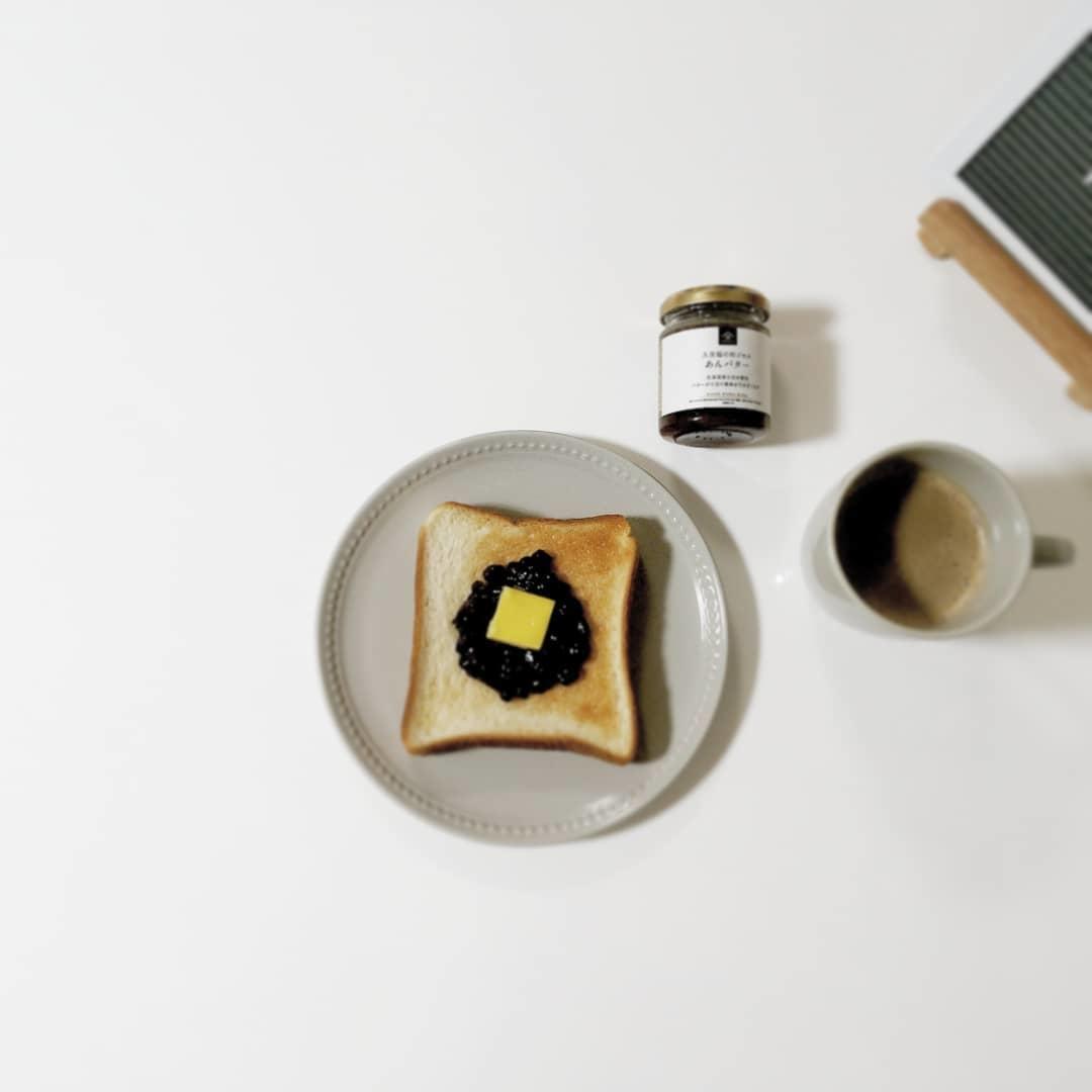 喫茶店風の朝食、楽しんでみる?