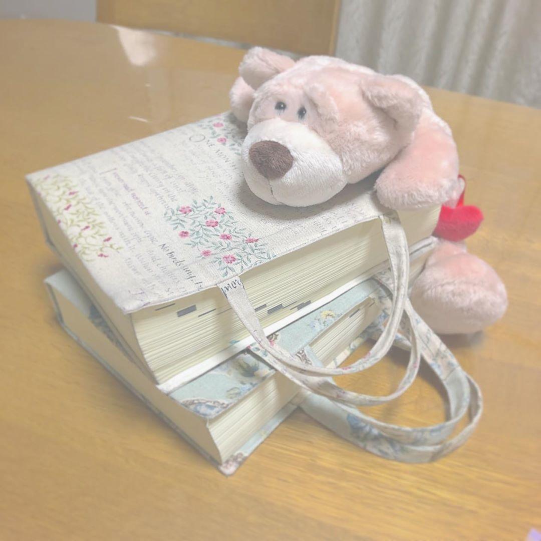パッと目立つような個性的な筆箱が欲しい!