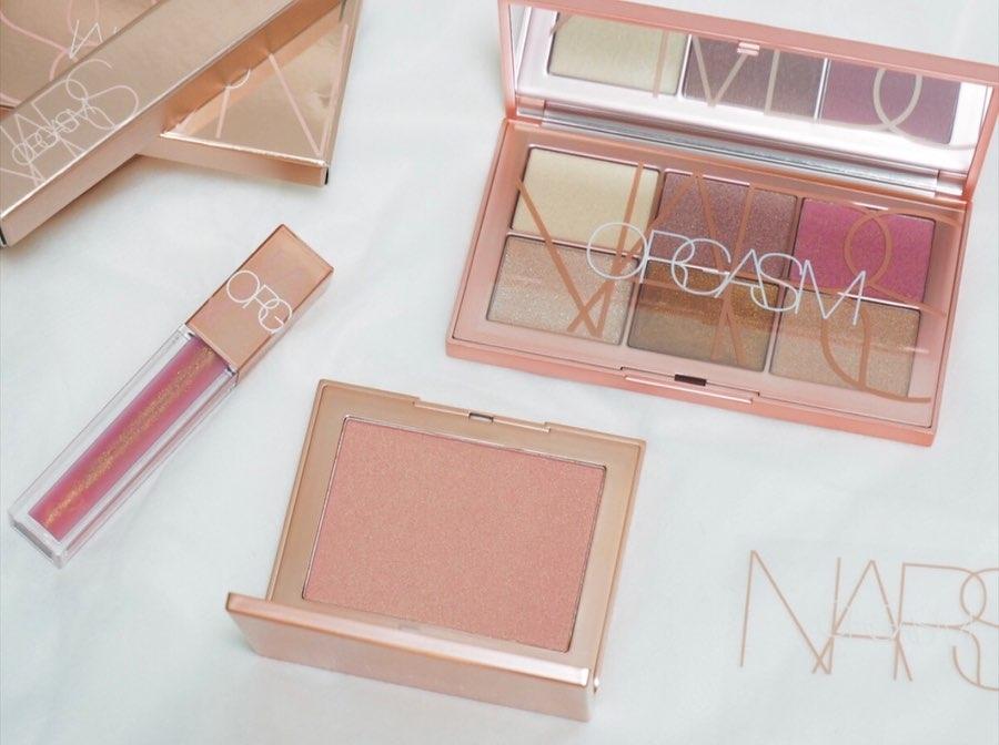 ブラッシュ/NARS Cosmetics