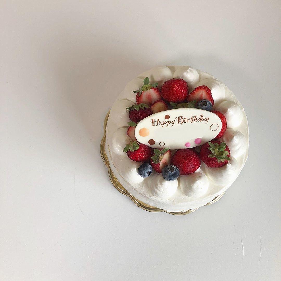 レベル★★★:ホールケーキをALL手作りで