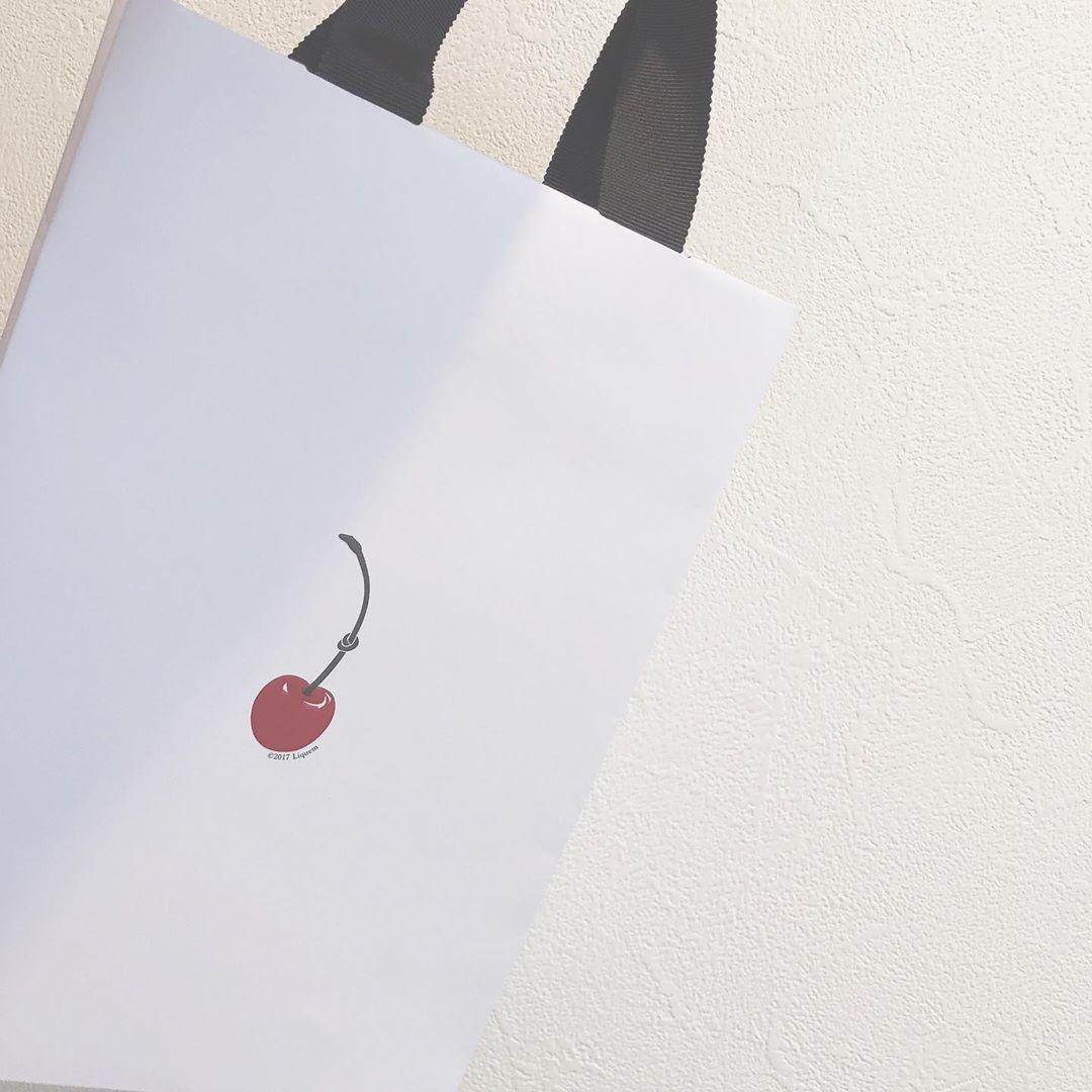 チェリーピアスが有名なブランド♡