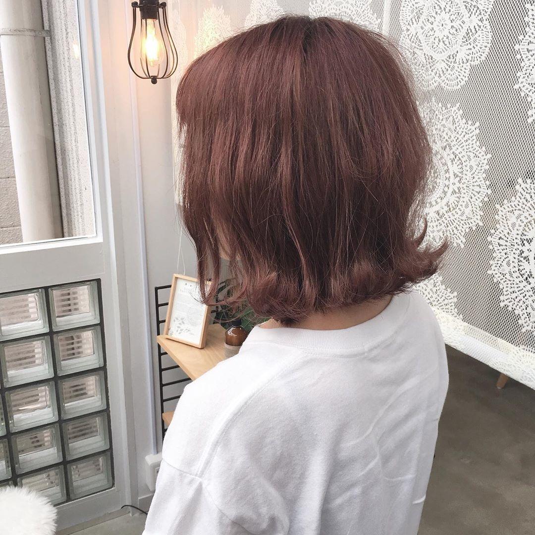 ♡:暖色カラー(ピンク・ラベンダー)