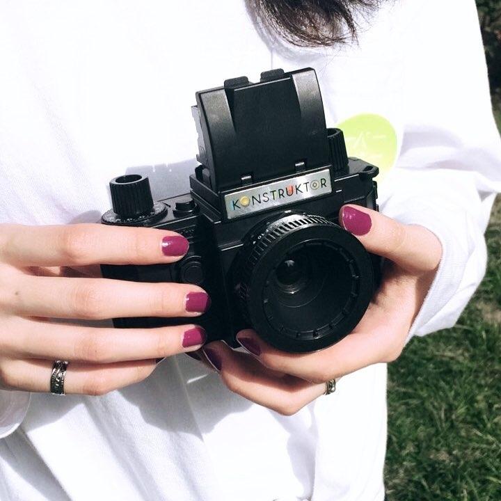 カメラを選ぼう