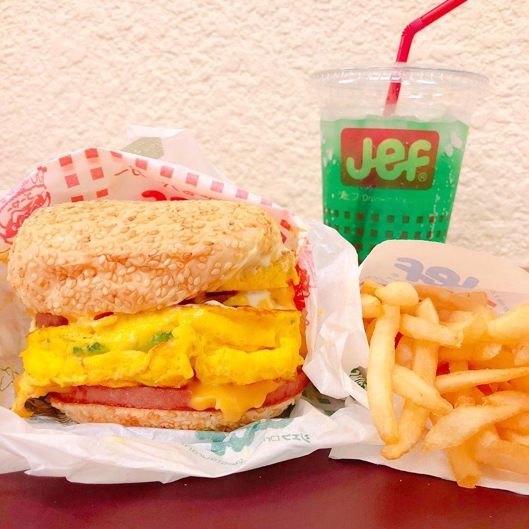 沖縄でしか食べられない『Jef』って?