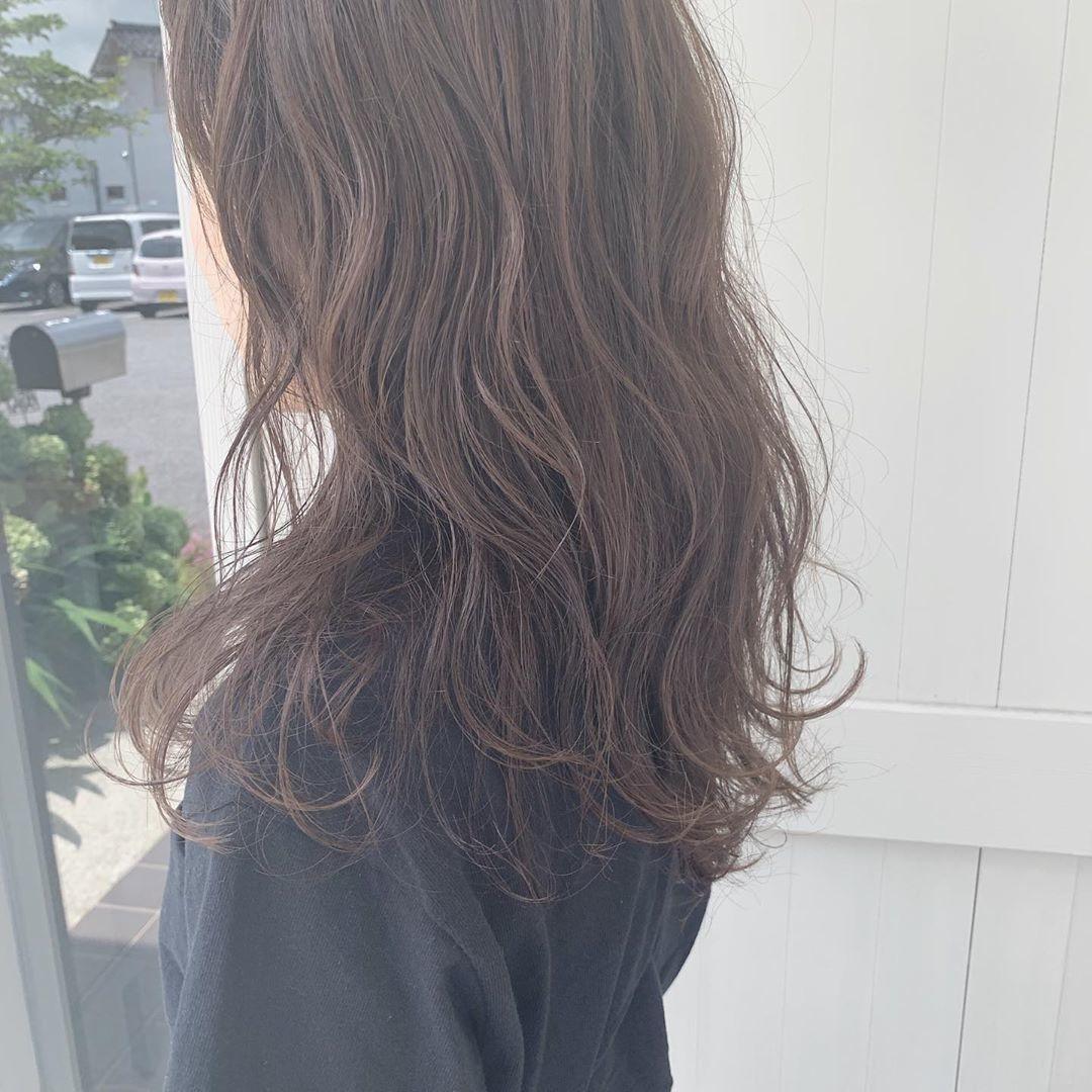乾燥から髪をプロテクト