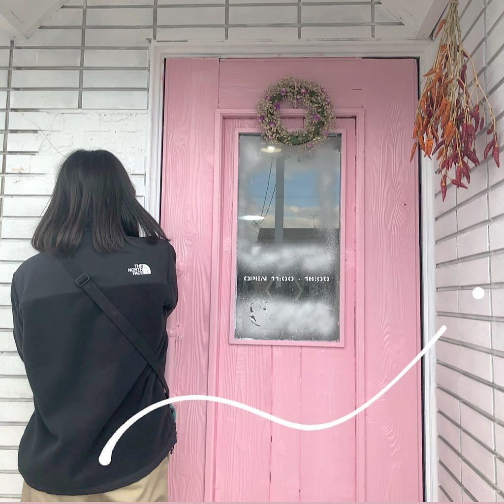 |どこでもドア