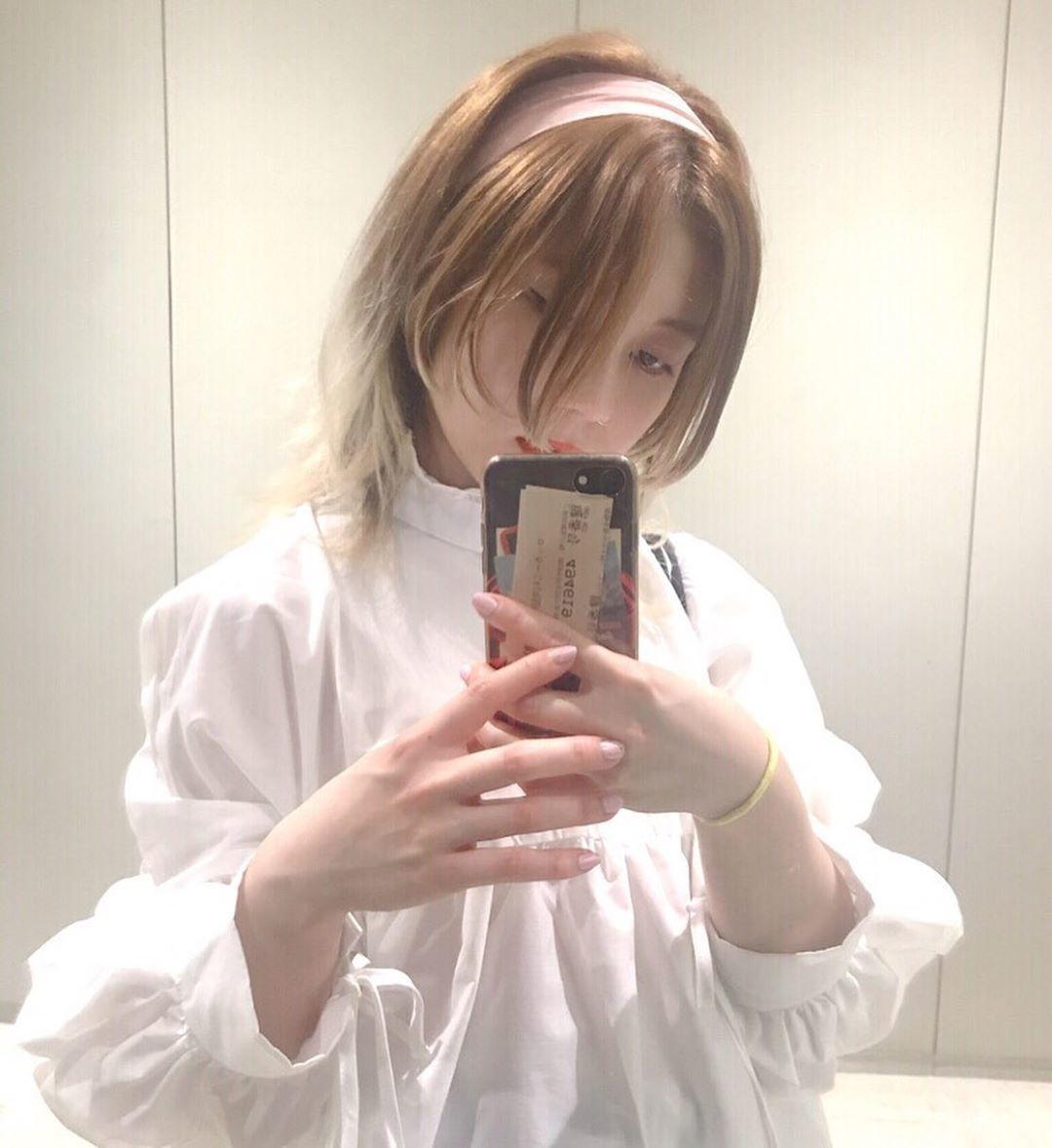 【+アレンジ】カチューシャやスカーフを使う