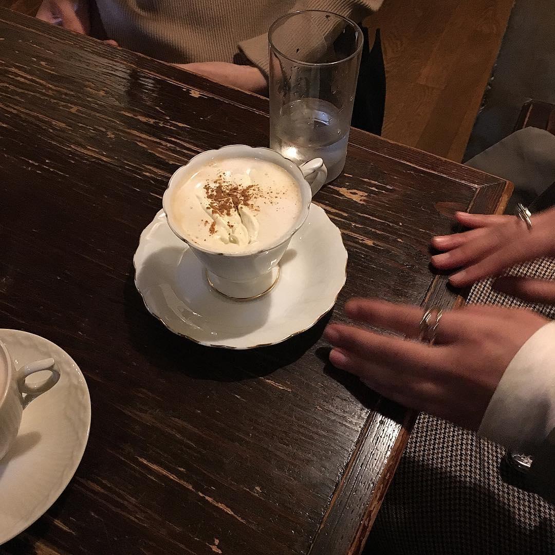 今日は、横浜線沿いでお茶しよっか