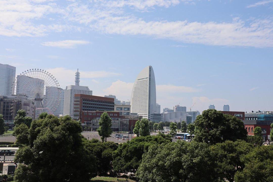 """""""横浜""""線とは言えど、横浜じゃない?"""