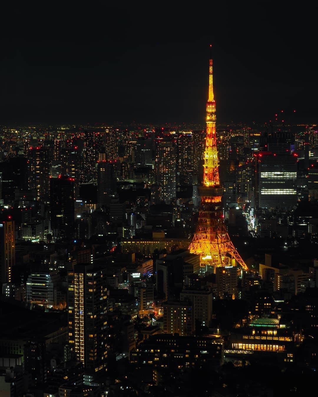 東京シティビュー(六本木)