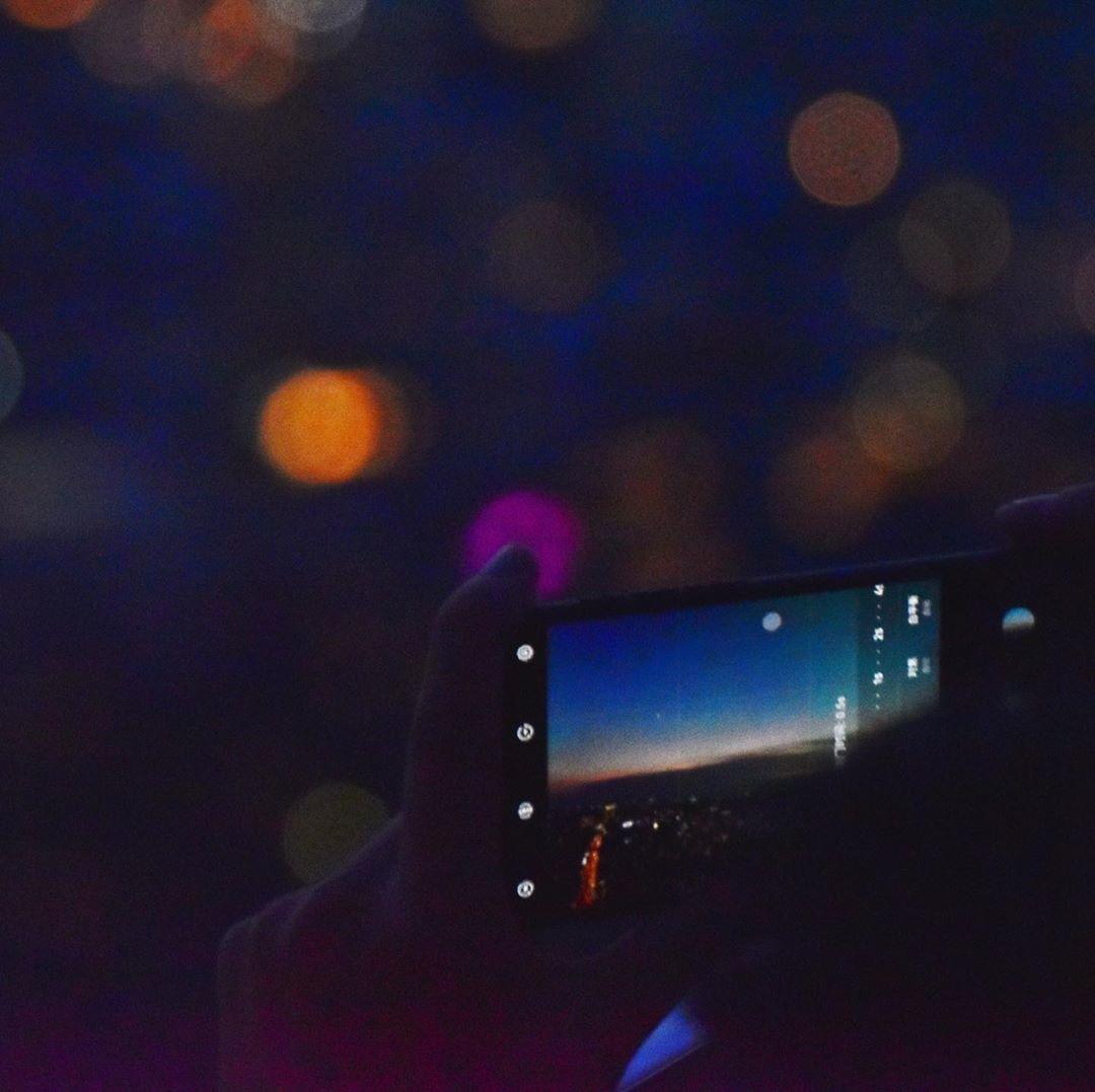 《ちょこっと耳寄り》夜景の上手な撮り方