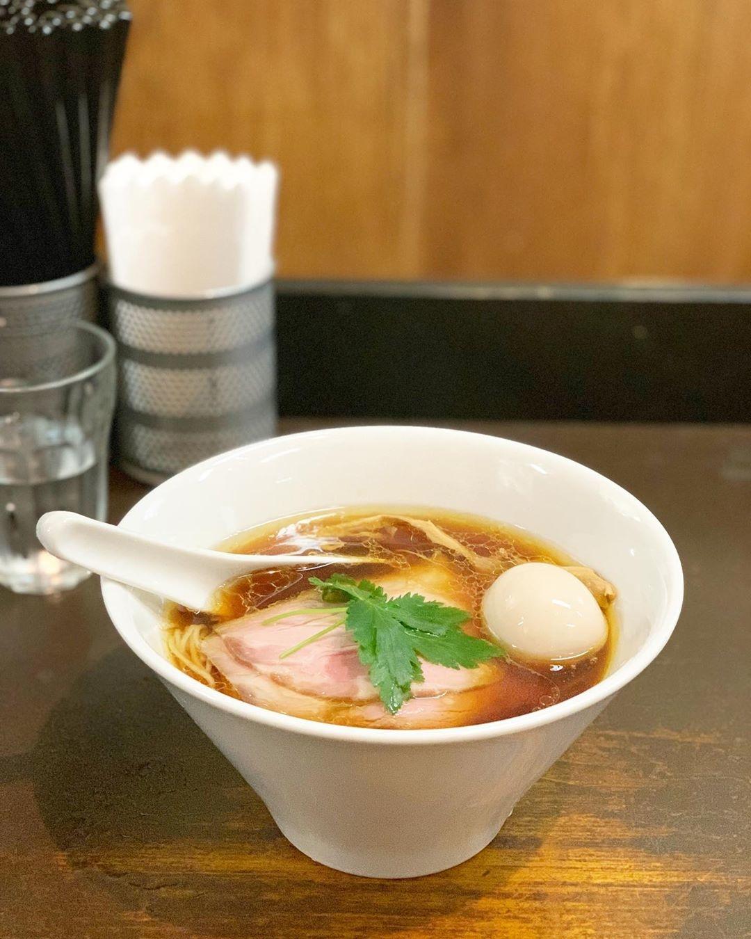 映えよりも美味しいを優先して@神保町黒須