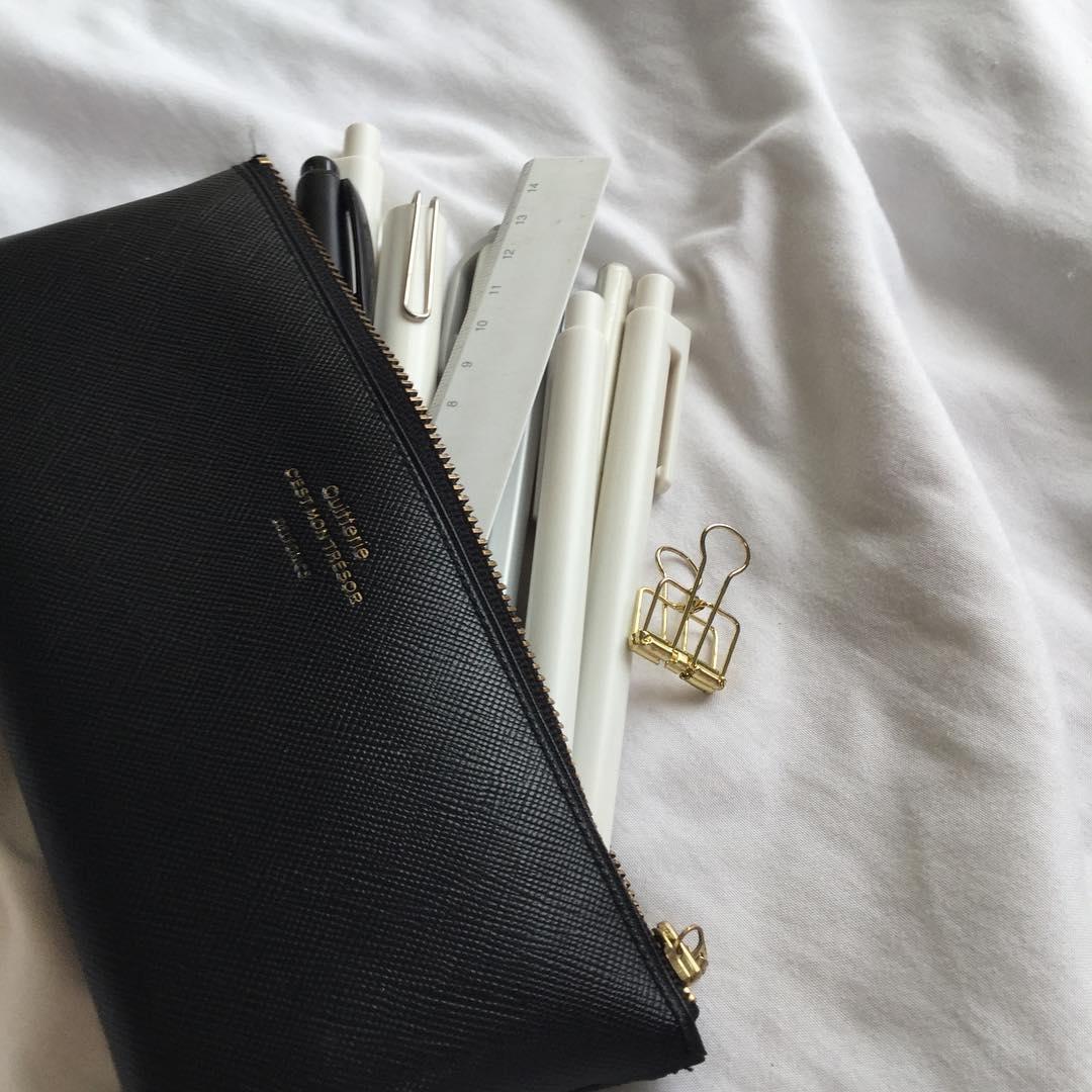 3:きれいな筆箱を保つ心得