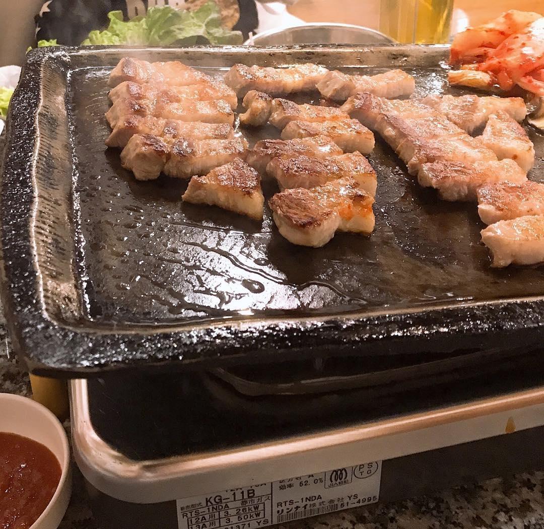 新大久保ー味ちゃん2号店