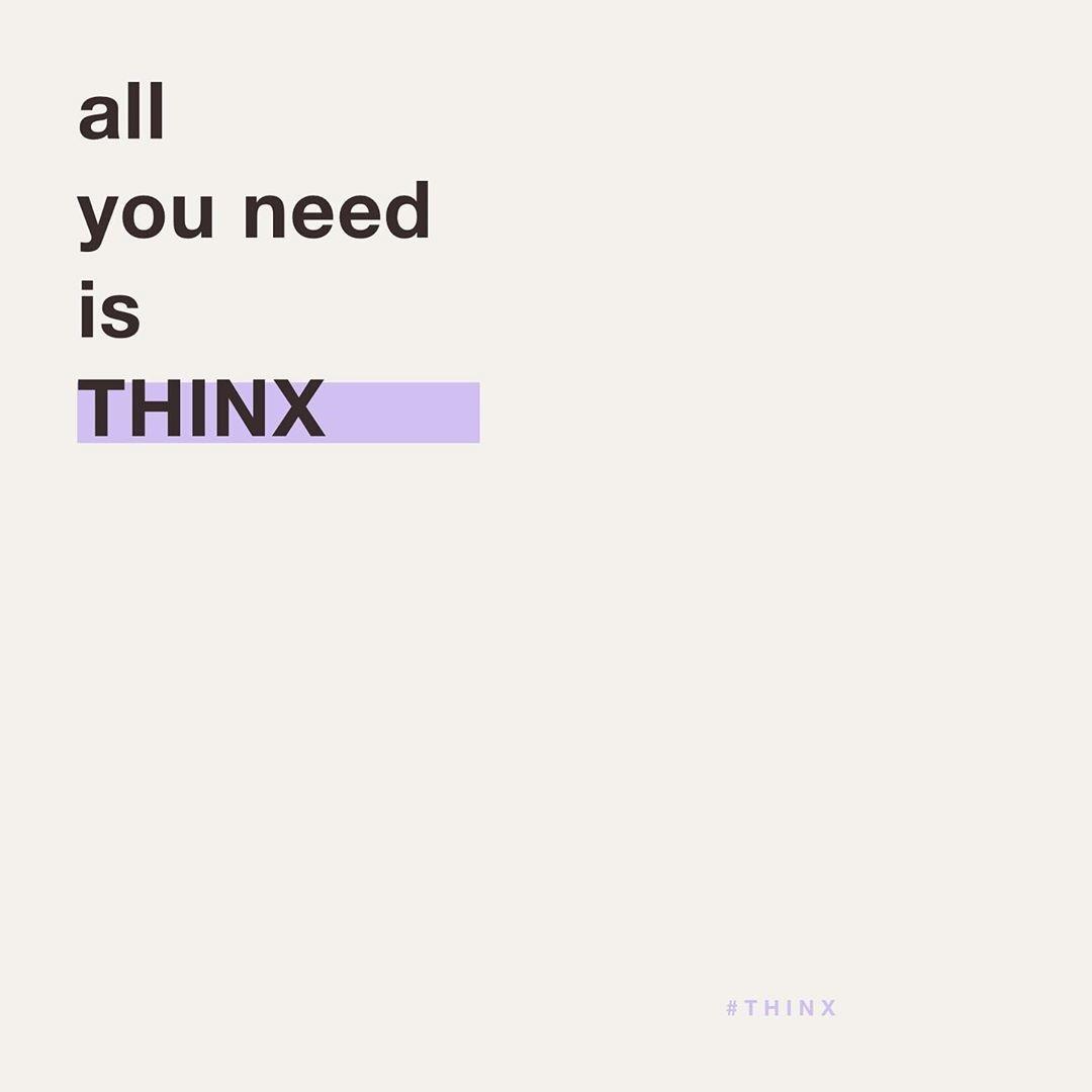 おすすめブランド①:THINX