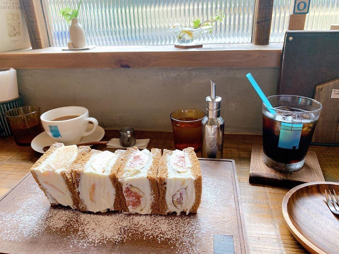 OSORA CAFE(オソラカフェ)