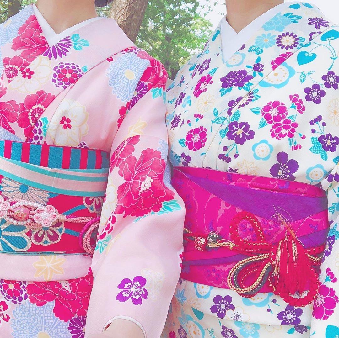 『京都きものレンタルwargo』