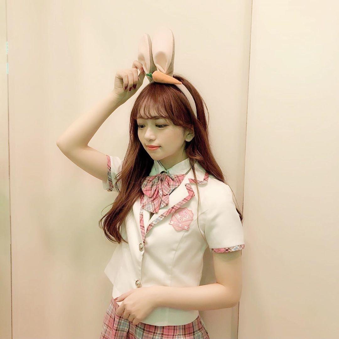 梨花制服でレンタル