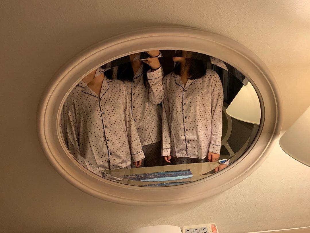 まずはパジャマを一緒に買いに行こう!