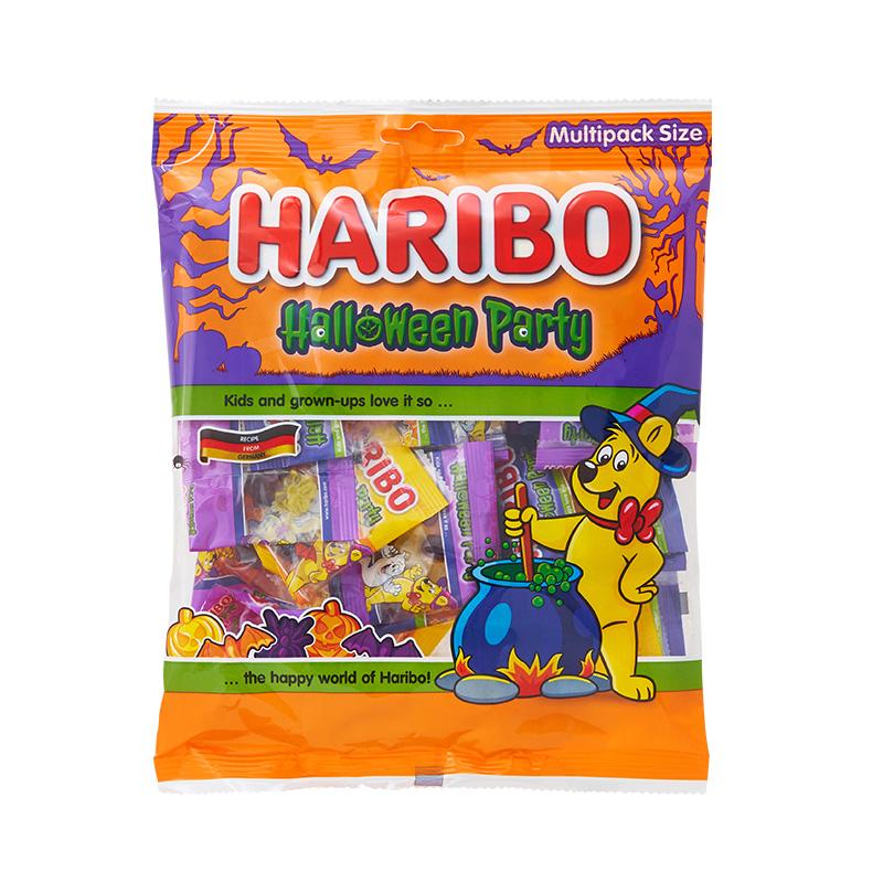 HARIBO ハロウィンパーティ グミ 250g