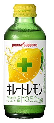 キレートレモン 155ml×24本