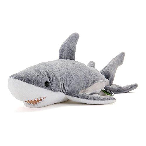 カロラータ ホホジロザメ Mサイズ ぬいぐるみ
